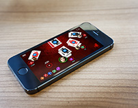Zynga Poker | UX Redesign