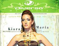 Diverso Magazine 2008