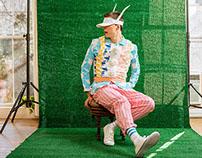RSVP: Junior Knitwear Collection