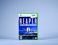 Reaper: Drone Warfare