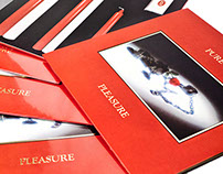 Pure X – Pleasure | LP
