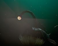Deepsea fish