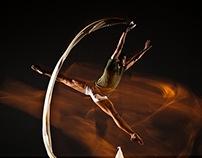 Modern Dance posters design