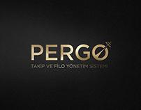 Pergo Logo Tasarımı
