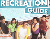 Recreation Guide (Booklet)