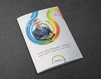 Oska YMH Broşür Tasarımı