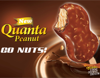 Igloo - Quanta Ice Cream Product Launch Campaign