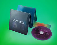 The Flaming Lips CD Package