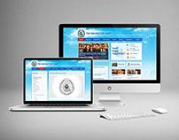 Mehmetçik Vakfı Web Sitesi Tasarımı