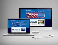 Armakom Web Sitesi Tasarımı