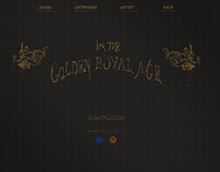 In The Golden Royal Age Website