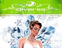 Diverso Magazine Nº 2