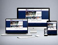 IES Responsive Web Tasarımı