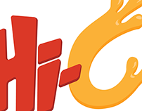 Hi-C animation