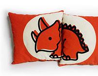 2nap - Children's Pillows
