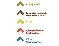 Borgarsögusafn Reykjavíkur