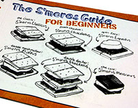 S'mores Guide