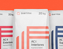 Quartmix