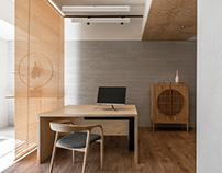 Graygate Interior Studio / Office's