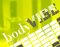 BodyVIBE | Identity & Visual Branding