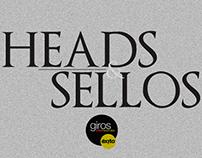 Head & Sellos
