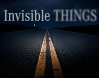 Banner Invisible Things