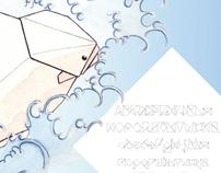 Origami Sans