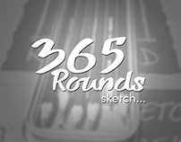 365 Rounds / Proyecto Personal