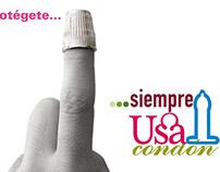 HIV Prevention Campaign