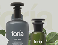 Foria Cosmetics