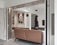 YUAN GIN INTERIOR DESIGN | ART HOUSE