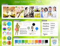 LifeCare Dynamic Moodboard & Design Toolbox