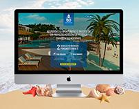 Landing page BD Cartagena
