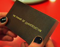 Cocco's Cafe - The Power of Conversation