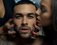 Don Benjamin - Promo Shoot