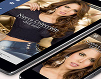 Bkm Jeans / Website - Backend