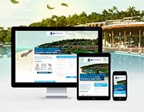 BD Cartagena / Landing page
