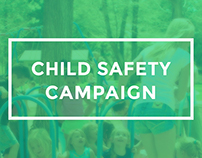 LANDING PAGE - CHILD SAFETY