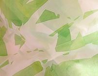 AliceElettrica silk scarves