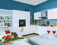 Kitchens from Home Centre