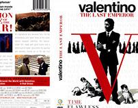 Critical Appreciation : Valentino - The Last Emperor