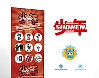 Anime Shonen Store