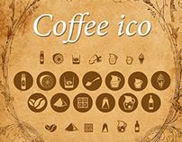 Coffee ico