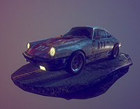 911 Outlaw