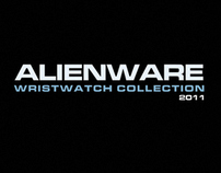 Alienware Wrist Watch Collection
