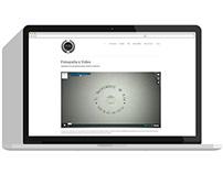 Página Web para Esporas Producciones