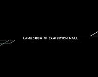 Lamborghini Exhibition Hall
