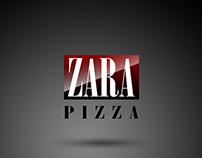 Logo ZaraPizza