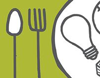 ILLUSTRATIONS: Balanced Diet Chart