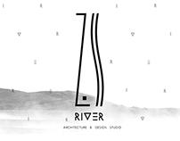 Z. RIVER. STUDIO / Brand Identity
